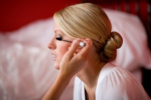 Bridal Makeup Services